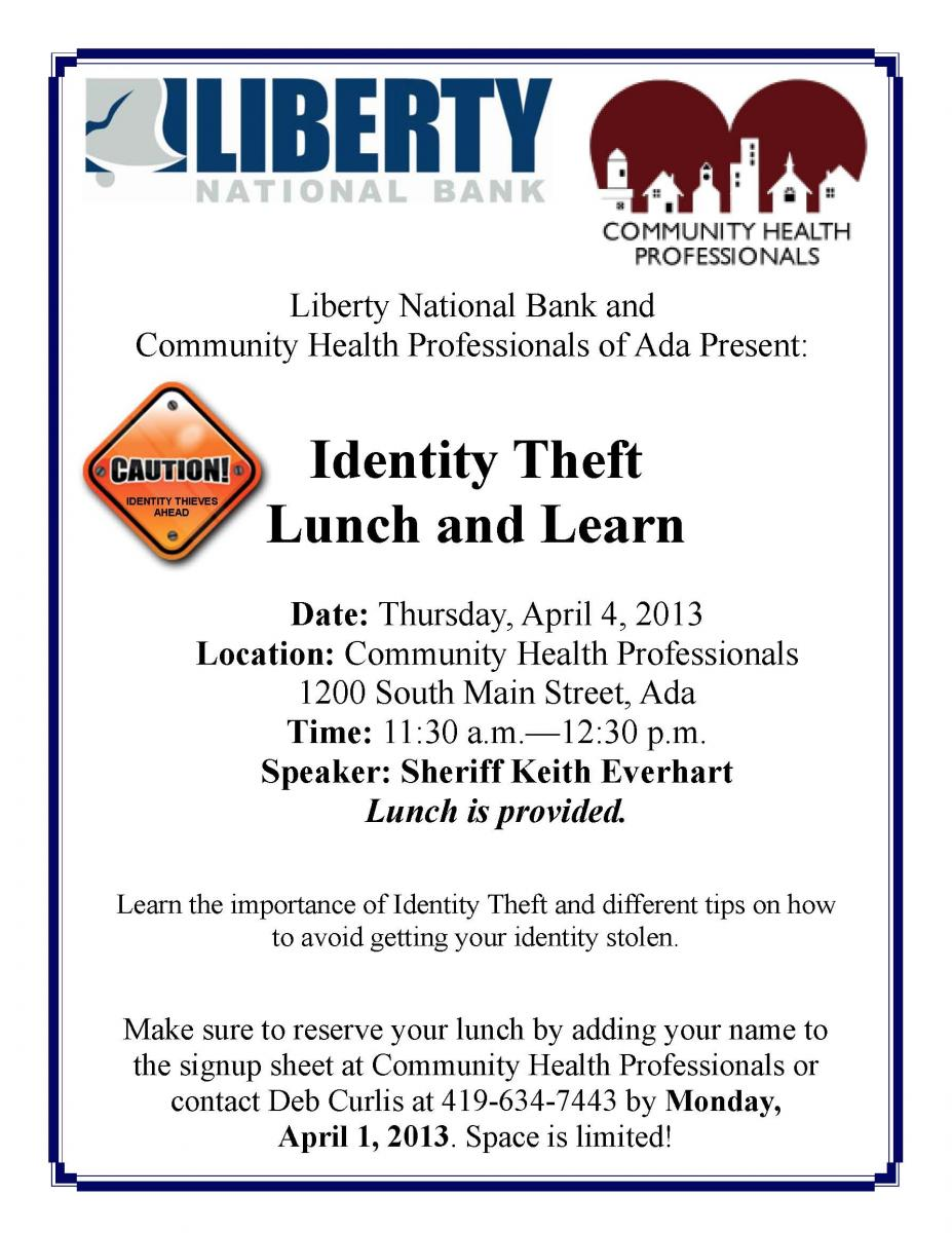 identity theft news articles
