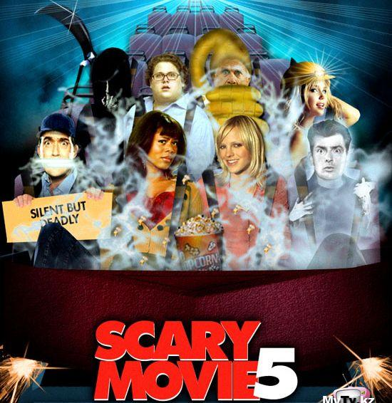 scary movie 5 starts friday at ada theatre the ada icon