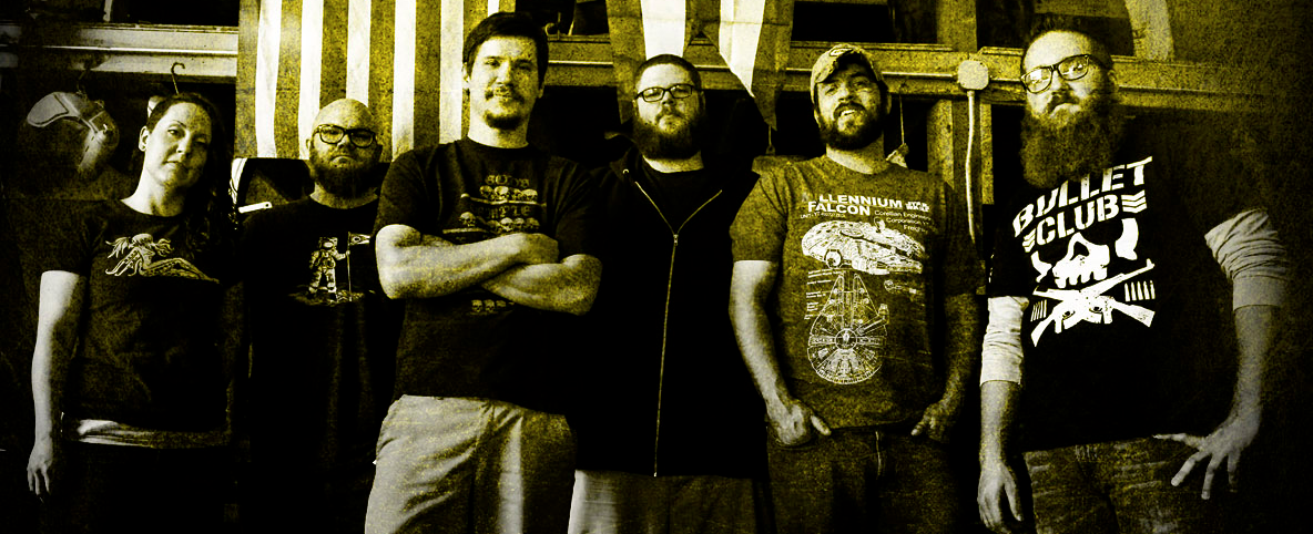 Local Band Quot Mississippi Bones Quot Will Release Album This