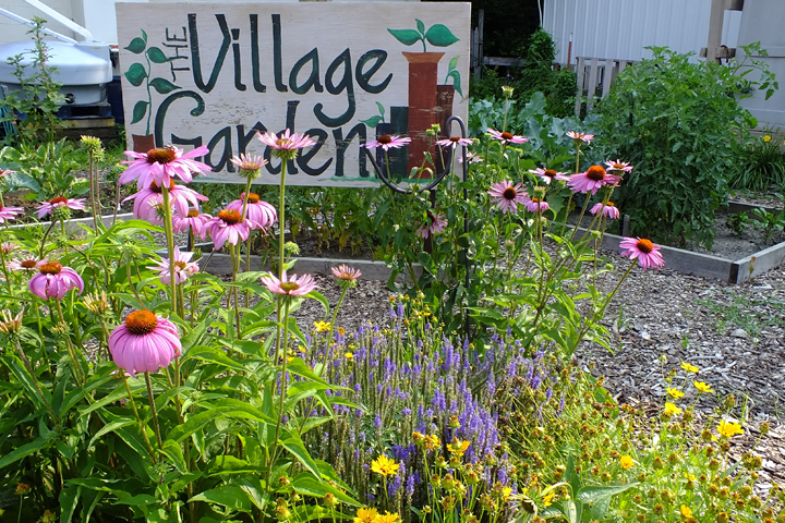 ReStore Center seeking new village garden coordinator | The Ada Icon
