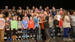 Ada 4th and 5th grade musical 2019